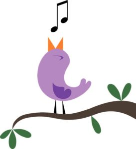 Sing A Song Of Joy, Just For Today